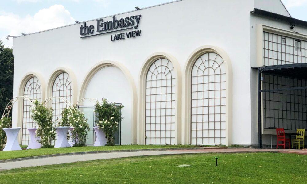 Poza Embassy Lake View